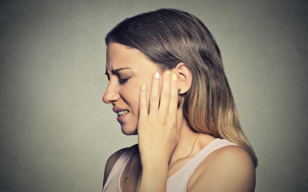 What You Need To Know About Tinnitus